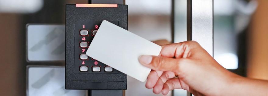 Mersin Kartli Gecis Sistemi Invia Bina Teknolojileri